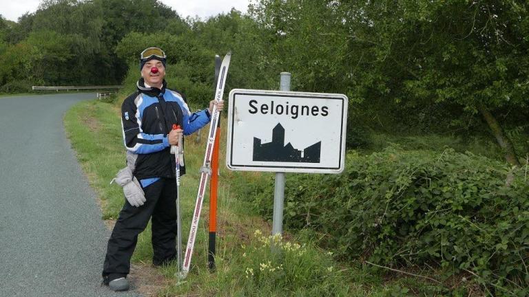 A Seloignes