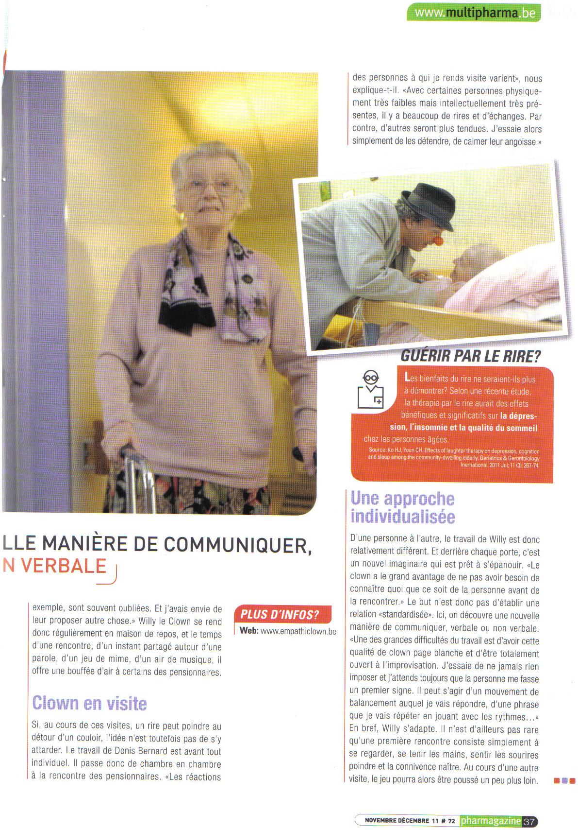Pharmagazine 3